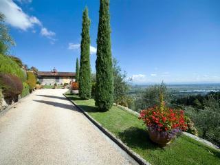 Colle di Compito Italy Vacation Rentals - Villa