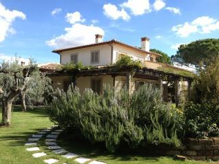 Castiglione Della Pescaia Italy Vacation Rentals - Villa