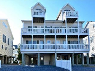 South Bethany Beach Delaware Vacation Rentals - Apartment