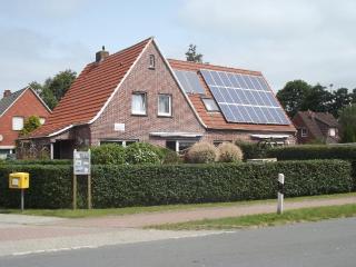 Nessmersiel Germany Vacation Rentals - Home