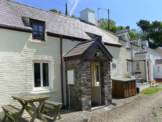 Trefin Wales Vacation Rentals - Home