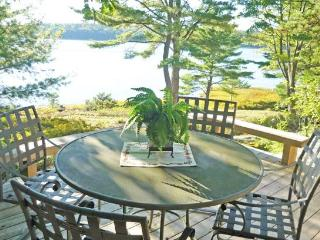 Arrowsic Maine Vacation Rentals - Home