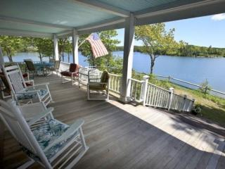West Bath Maine Vacation Rentals - Home