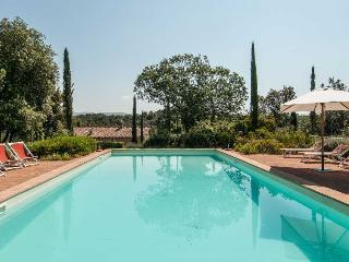 Poggio alle Mura Italy Vacation Rentals - Villa
