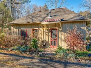 Asheville North Carolina Vacation Rentals - Cottage