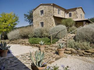 La Campigliola Italy Vacation Rentals - Villa