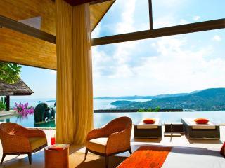 Bophut Thailand Vacation Rentals - Villa