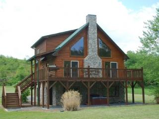 Jefferson North Carolina Vacation Rentals - Cabin
