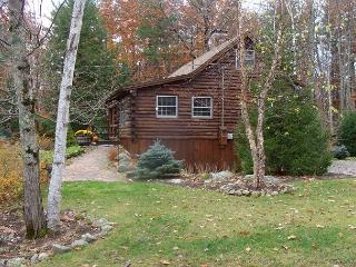 Meredith New Hampshire Vacation Rentals - Cabin