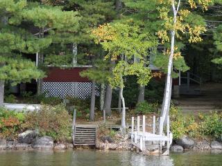 Moultonborough New Hampshire Vacation Rentals - Cottage