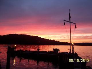 Gilford New Hampshire Vacation Rentals - Cabin