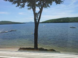 Meredith New Hampshire Vacation Rentals - Apartment