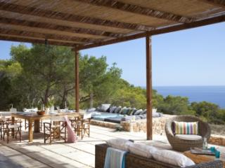 Formentera Spain Vacation Rentals - Villa