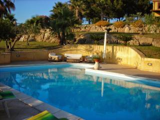 Digerbato Italy Vacation Rentals - Villa