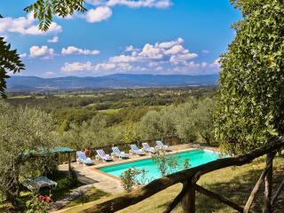 Borgo San Lorenzo Italy Vacation Rentals - Villa