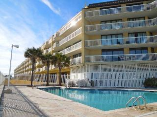 Folly Beach South Carolina Vacation Rentals - Apartment