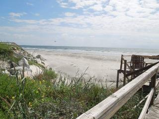 Folly Beach South Carolina Vacation Rentals - Cottage