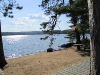 Belmont New Hampshire Vacation Rentals - Cottage