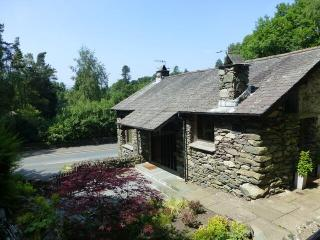 Ambleside England Vacation Rentals - Cottage
