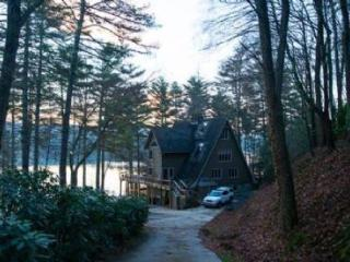 Cullowhee North Carolina Vacation Rentals - Home