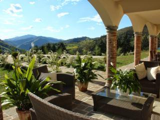 Ruota Italy Vacation Rentals - Villa