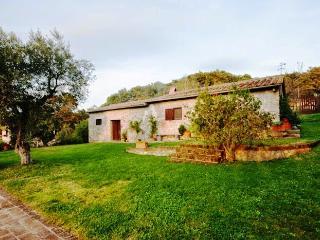 Penna in Teverina Italy Vacation Rentals - Home