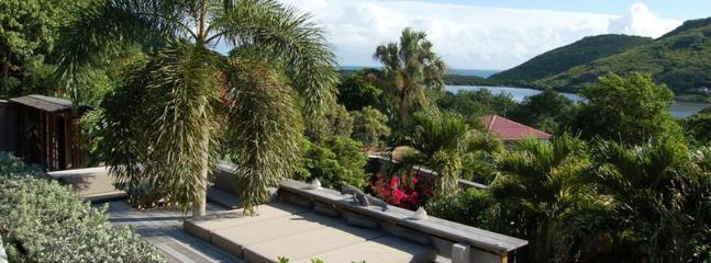 Salines Saint Barthelemy Vacation Rentals - Villa