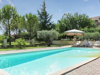 Althen-des-Paluds France Vacation Rentals - Home