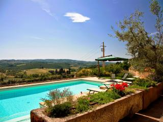 Tavarnelle Val di Pesa Italy Vacation Rentals - Apartment