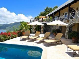 West End British Virgin Islands Vacation Rentals - Estate