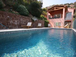 Le Trayas France Vacation Rentals - Villa
