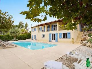 Vidauban France Vacation Rentals - Villa