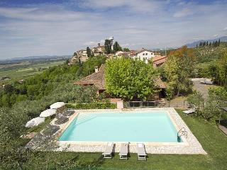 Treggiaia Italy Vacation Rentals - Villa