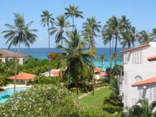Porters Barbados Vacation Rentals - Apartment