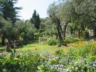 Cabris France Vacation Rentals - Villa