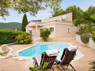Callas France Vacation Rentals - Villa