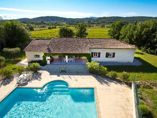 Cotignac France Vacation Rentals - Villa