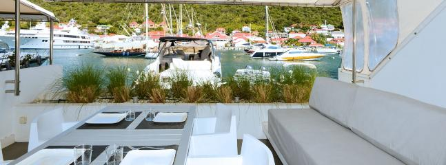 Gustavia Saint Barthelemy Vacation Rentals - Villa