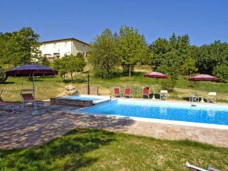 San Miniato Italy Vacation Rentals - Villa