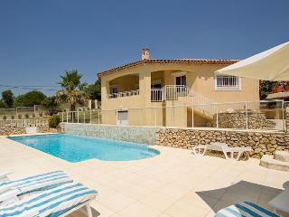 Saint-Paul-en-Foret France Vacation Rentals - Villa