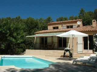 Montfort-sur-Argens France Vacation Rentals - Villa
