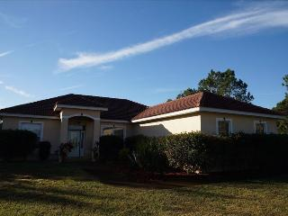 Clermont Florida Vacation Rentals - Villa