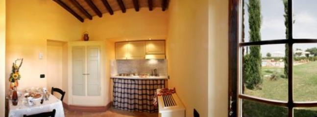 Montepulciano Italy Vacation Rentals - Home