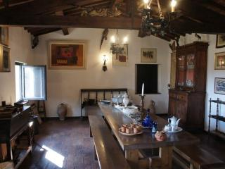 Gambassi Terme Italy Vacation Rentals - Home