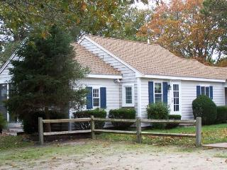 West Harwich Massachusetts Vacation Rentals - Cottage