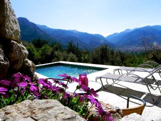 Fornalutx Spain Vacation Rentals - Villa