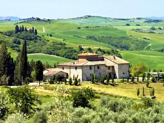 Trequanda Italy Vacation Rentals - Home