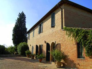 Taverne d'Arbia Italy Vacation Rentals - Home