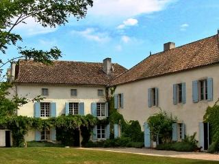 Saint-Aubin-de-Cadelech France Vacation Rentals - Home