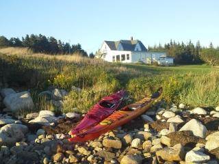 Bear Point Canada Vacation Rentals - Home